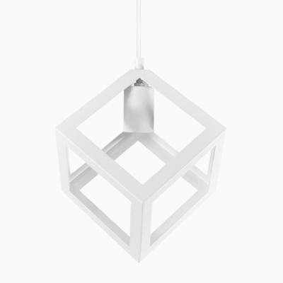 Lampa sufitowa Sweden B E27 biała