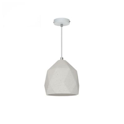 Lampa sufitowa SIMA E27 biała