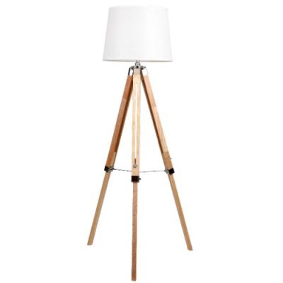 Lampa stojąca Tres E27