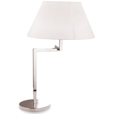 Lampka stołowa Swing E27