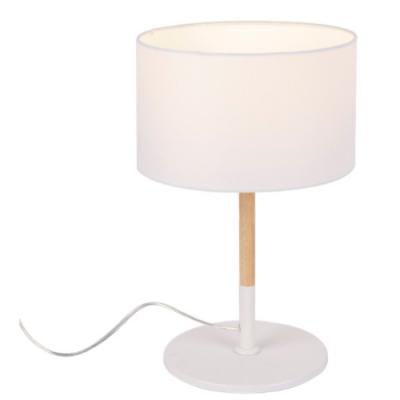 Lampka stołowa Carmen E27