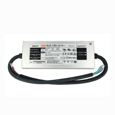 Zasilacz LED XLG 150W 24V IP67 5 LAT GWARANCJI PFC