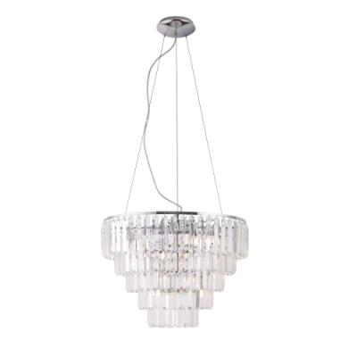 Lampa sufitowa wisząca Monaco 15 x G9