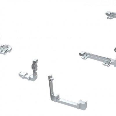 Łączniki montażowe M1 - TALIA/LARGO