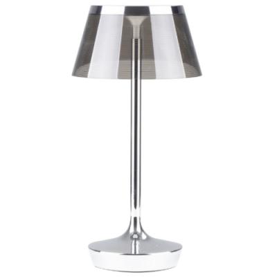 Lampka stołowa Soul 7W chrom