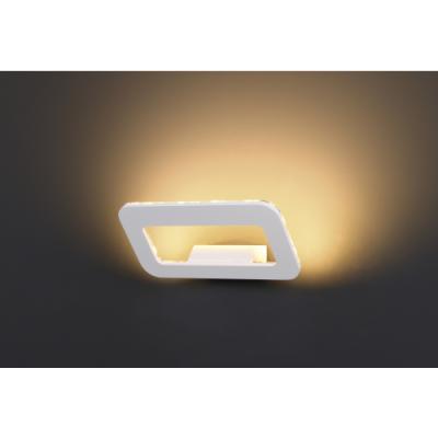 Kinkiet Frame 8 x 1W LED