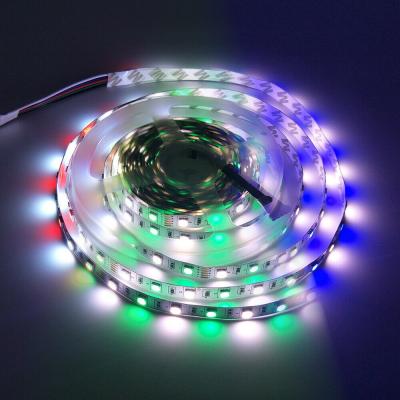 TAŚMA LED RGBW RGB+BIAŁY NEUTRALNY /Epistar 5050 300 LED/5mb