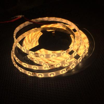 TAŚMA 300 LED / wodoodporna / 1mb / BIAŁY CIEPŁY