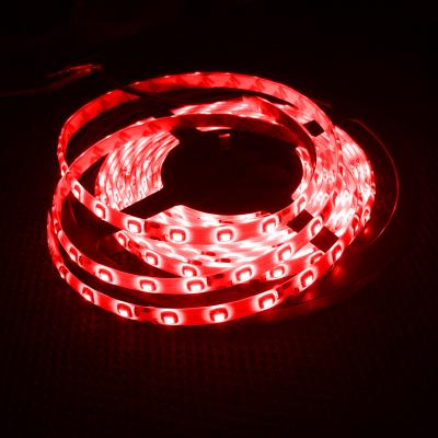 TAŚMA 300 LED / wodoodporna / 1mb / CZERWONY