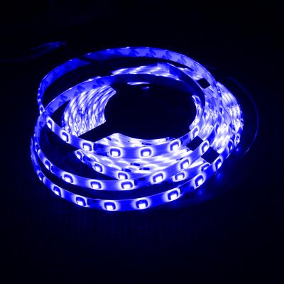 TAŚMA 300 LED / wodoodporna / 1mb / NIEBIESKI