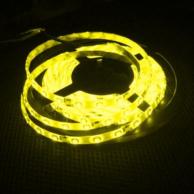 TAŚMA 300 LED / wodoodporna / 1mb / ŻÓŁTA
