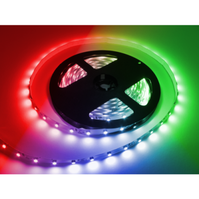 TAŚMA LED RGB Epistar 5050 300 LED /standard/ 5mb / RGB