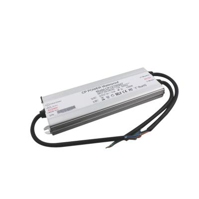Zasilacz MONTAŻOWY CP Power LED 12V / 150W / 12.5A / wodoodporny / super płaski - IP67