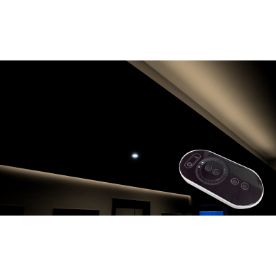 SUFIT LED BIAŁY NEUTRALNY ZE ŚCIEMNIACZEM X-DESIGN-15 metrów