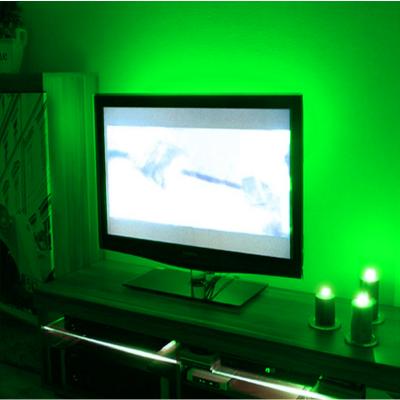 PODŚWIETLENIE LED TELEWIZORA OŚWIETLENIE LED TV / ZIELONY