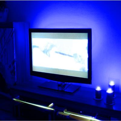 PODŚWIETLENIE LED TELEWIZORA OŚWIETLENIE LED TV / NIEBIESKI