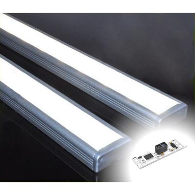 LISTWA LED Semi 2835 / 660 LUMENÓW / biała neutralna / 50cm + WYŁĄCZNIK