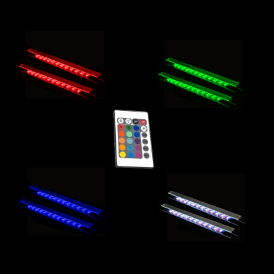 Zestaw LISTW LED RGB Ledovo Flux