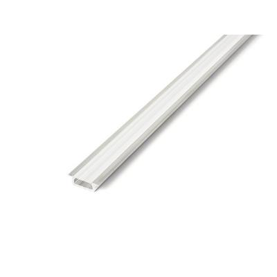 MIKRO-LED PROFIL WPUSZCZANY W FREZ LD31 SZYBKA MLECZNA 1m