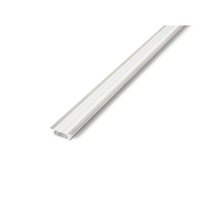 MIKRO-LED PROFIL WPUSZCZANY W FREZ LD31 SZYBKA SZRONIONA 1m