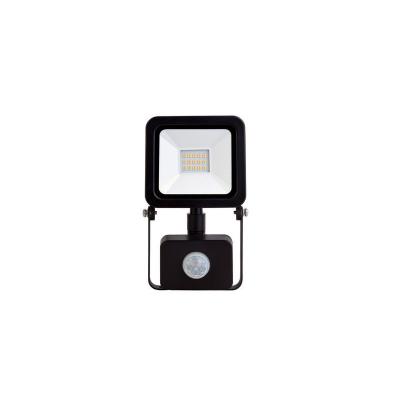 Naświetlacz LEDLINE PHOTON 10W 800lm dzienny IP65 PIR