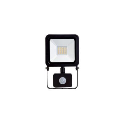 Naświetlacz LEDLINE PHOTON 20W 1600lm dzienny IP65 PIR