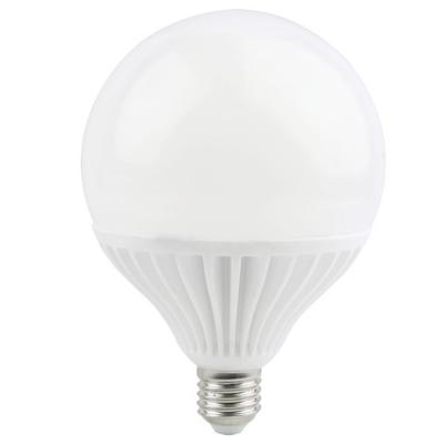 Żarówka LED LEDLINE E27 duży gwint G125 35W 3500lm biała dzienna
