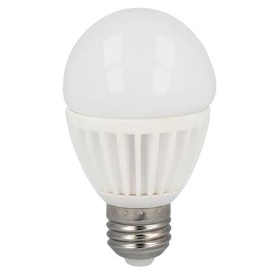 Żarówka LED LEDLINE E27 duży gwint 7W 630lm biała ciepła