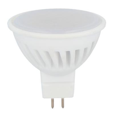 Żarówka LED LEDLINE MR16 halogen 7W 595lm biała ciepła