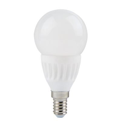 Żarówka LED LEDLINE E14 mały gwint 7W G50 630lm biała dzienna