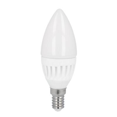 Żarówka LED LEDLINE E14 mały gwint 9W 992lm świeczka biała dzienna ściemnialna