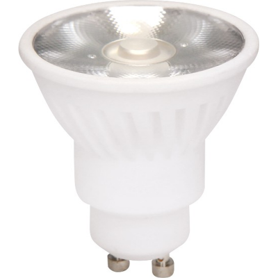 Żarówka LED LEDLINE GU10 halogen COB 8W 12˚ 500lm biała ciepła