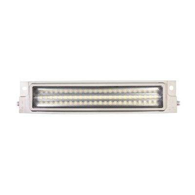 Moduł LED OSRAM do kasetonów dwustronnych >12cm biały LED 11x75° IP67 7,2W