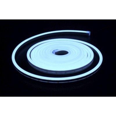 Neon LED biały zimny 12W/m 350lm IP65 rolka 5mb