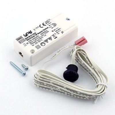 Wyłącznik bezdotykowy 230V 250W biały