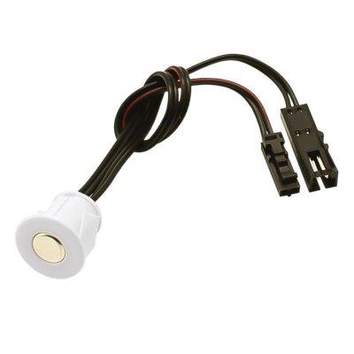 Ściemniacz LED dotykowy 12V 1A biały