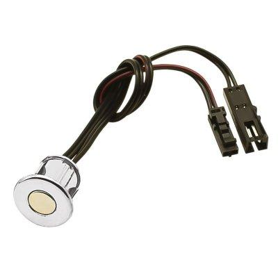 Ściemniacz LED dotykowy 12V 1A chrom