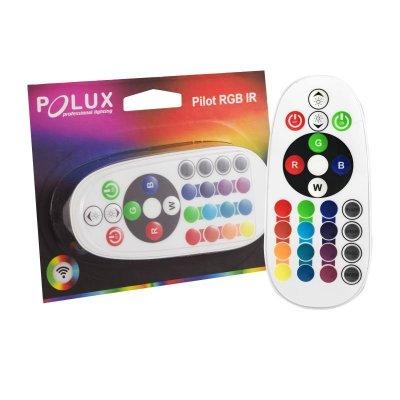 Pilot Polux SMART RGBW IR