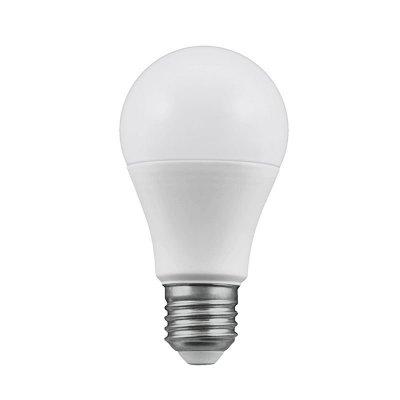 Żarówka LED Polux E27 duży gwint A60 10W 810lm biała zimna mleczna