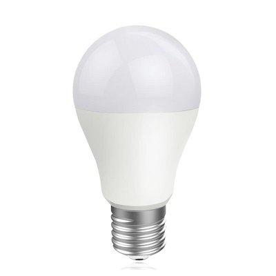 Żarówka LED Polux E27 duży gwint A65 12W 1055lm biała ciepła mleczna