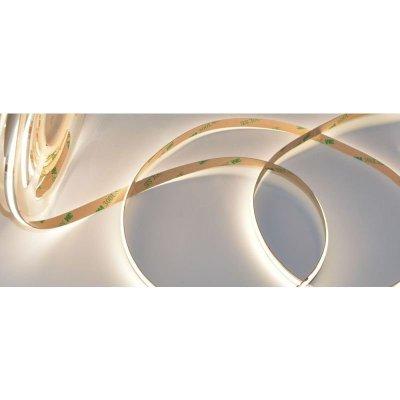 TAŚMA PREMIUM 2640 LED COB / wodoszczelna IP66/ ROLKA 5 m / 24V / BIAŁY NEUTRALNY 4000K