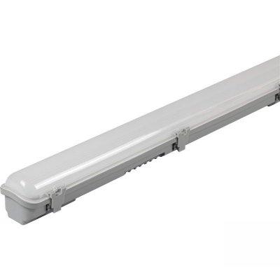 Oprawa LED zintegrowana pyłoszczelna 50W IP65 6000lm MANGA