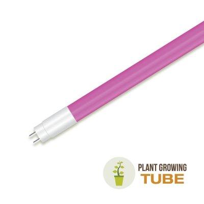 Świetlówka LED V-TAC T8 G13 18W 1530lm 120cm Plant Growing (rośliny)