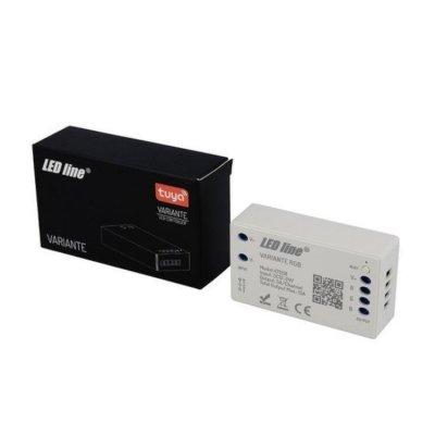 Sterownik LED LEDLINE Variante RGB Wi-Fi